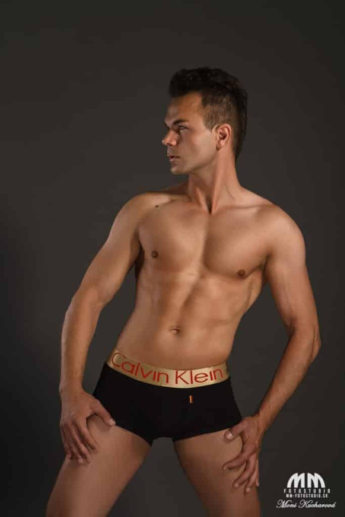 fotenie mužov fitness foto fotenie pánov pánske fotky módne Moni Kucharová