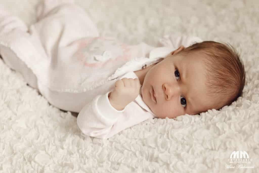 fotoštúdio fotografka Moni Kucharová novorodencov profesionálne fotenie atelier