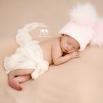 Fotenie novorodencov v pohodli domova
