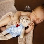 fotenie novorodencov bratislava