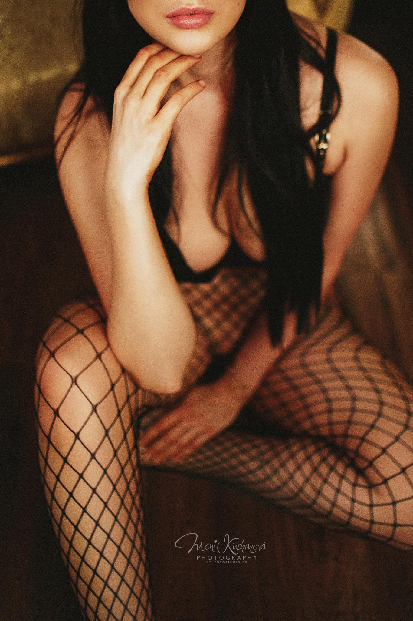 glamour eroticke fotenie